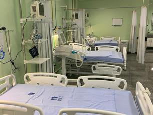 Hospital Jesus Pequenino em Bezerros está pronto para atender pacientes com COVID-19