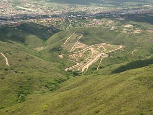 Complexo Eco-turístico Karawa Tã será transformado em Parque de Aventuras em Gravatá