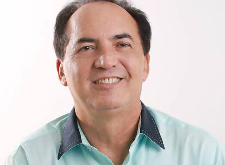 Rogério Almeida Jornalista da Paraíba participa HFN – Hotel & Food Nordeste 2018 em Olinda