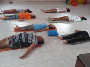 Saiba mais sobre Yoga com Luh Rocha (Urpulla)