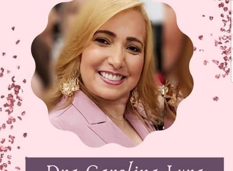MAIO : Mês de conscientização sobre o LÚPUS com a Dra Carol Lyra
