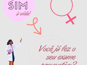 Prevenção do Câncer Ginecológico com Dra Inês Salzano