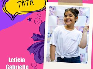 Atriz gravataense Letícia Gabrielle integra elenco da webserie Conectado5