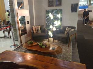 Mobiliário e decoração de Gravatá ocupou espaço privilegiado na Mostra DeAaZ Decor
