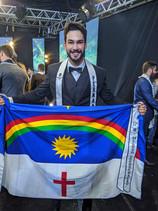 Pernambuco brilha na final do Mister Brasil 2020
