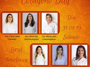 Uniclínica Gravatá promove o dia do Colágeno Day