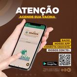 Prefeitura de Gravatá lança aplicativo CONECTA GRAVATÁ que ajudará na vacinação contra a COVID-19
