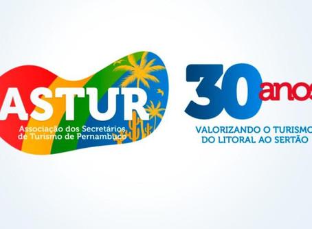Astur completa 30 anos de trajetória dedicados ao turismo pernambucano