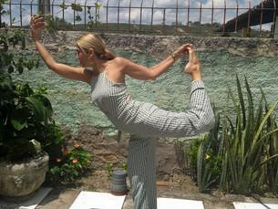 Falando sobre Yoga com Luh Rocha (Urpulla)