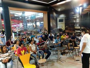 Recife recebe II Fórum Internacional de Ufologia de Pernambuco, em abril