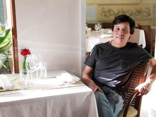 Joca Pontes comanda Jantar Secreto no Puxadinho da Dani
