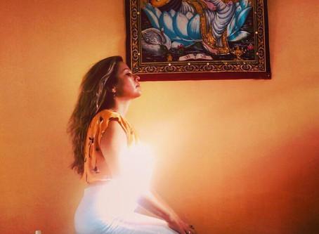 Yoga e Coronavírus com Diana Pessoa