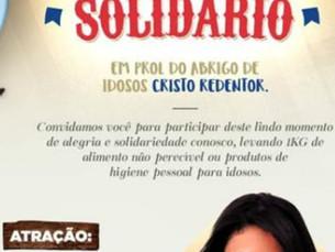 Nobile Junino Solidário