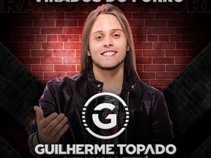 Guilherme Topado agora é Virados do Forró