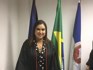 Promotora de Justiça de Gravatá é eleita membro do Conselho Superior do Ministério Público (CSMP)