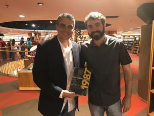 Livro sobre o Campeonato Brasileiro de 1987 é lançado em Caruaru