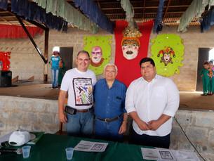 A cidade de Bezerros ganha Fundação do Jardim Botânico Rei David