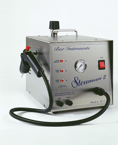 Bar Instruments STEAMAN II