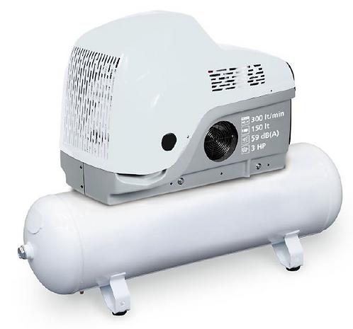 PNS SILVER 3/150 Air Compressor