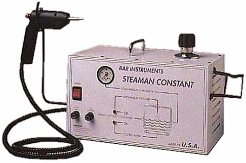 Bar Instruments STEAMAN CONSTANT