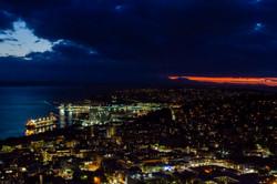 Seattlee: Night #1