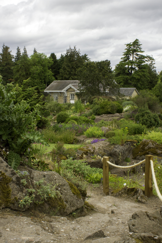 Royal Botanical Garden, Edinburgh