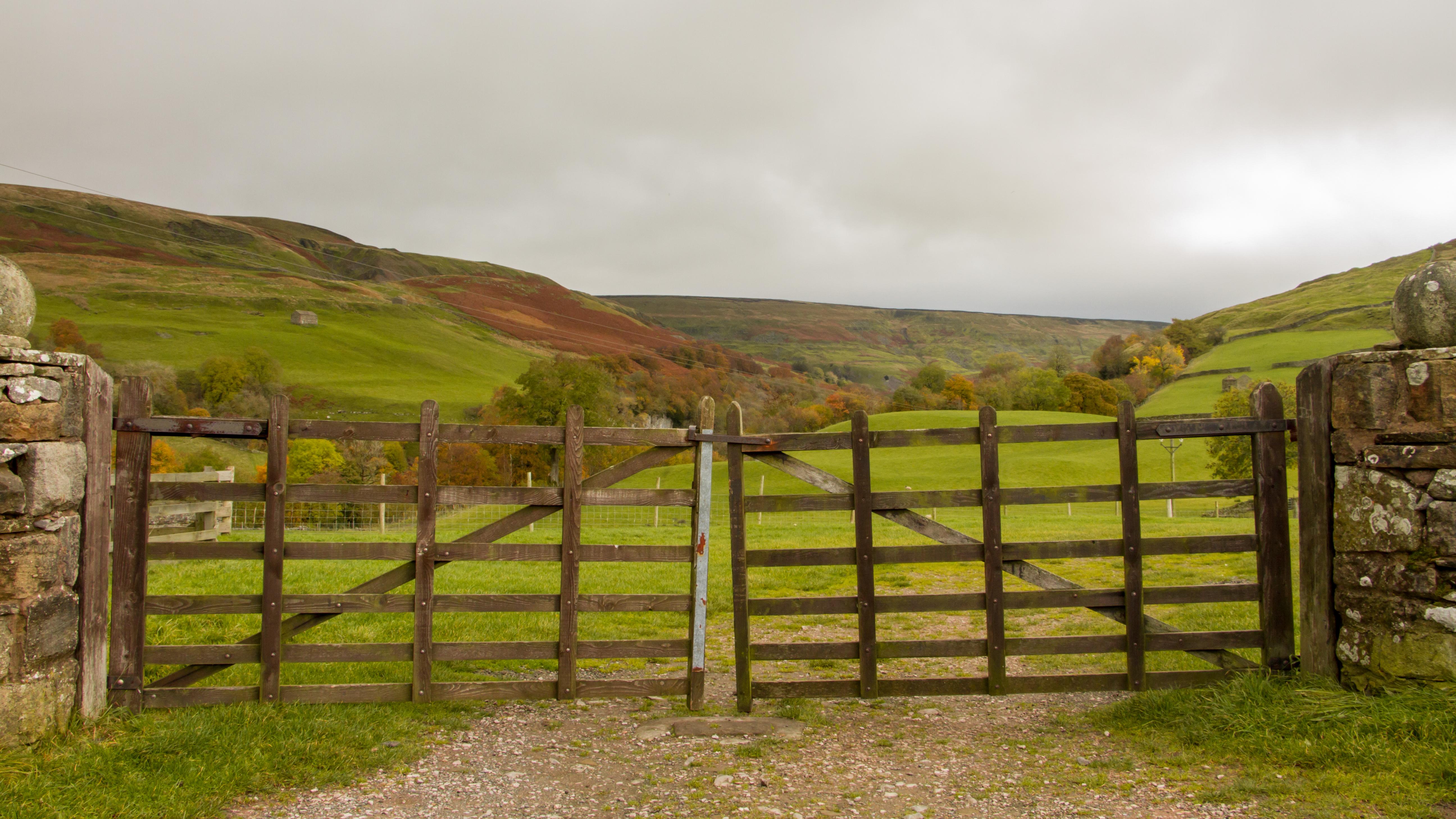 Rural Yorkshire