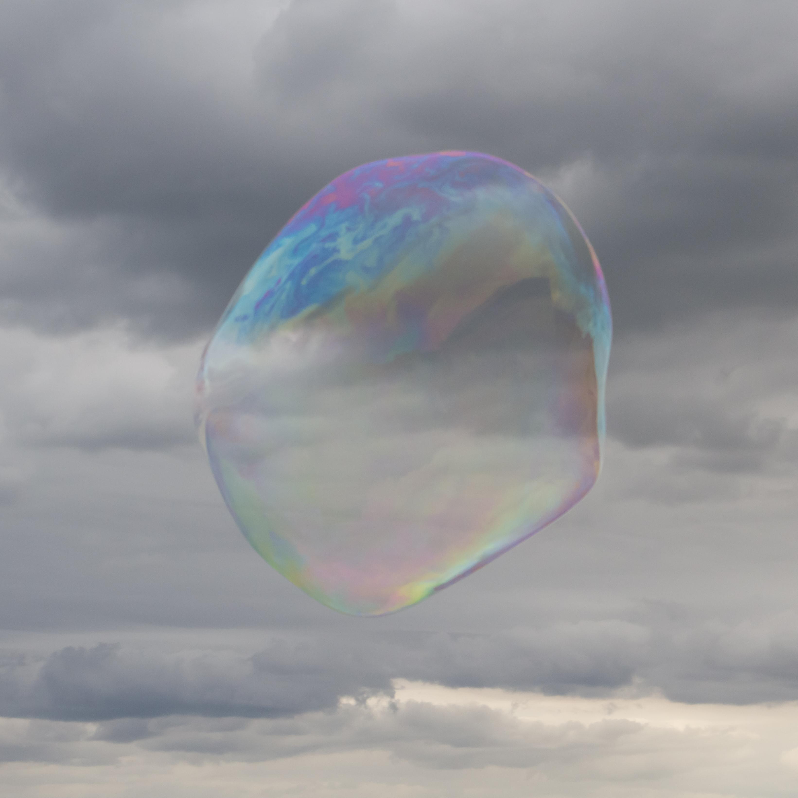 Cloudy Bubble
