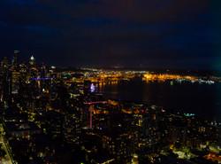 Seattle: Night #2