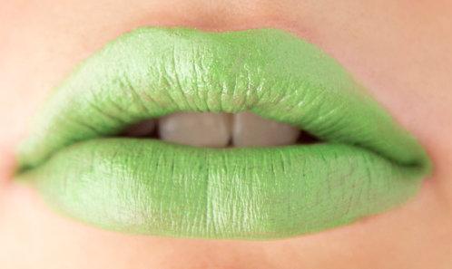 MULA GREEN LIPSTICK 24PCS