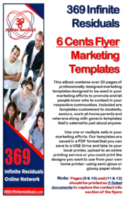 369IR  Flyers Templates Cover.png