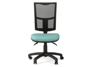 Icworth office chair mesh back