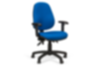 Ickworth office chair