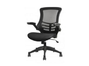 Budget mesh chair