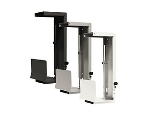 Desktop PC Desk Mount