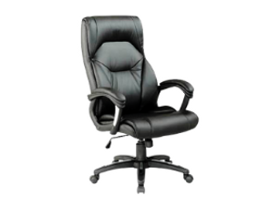 Budget executive leather chair