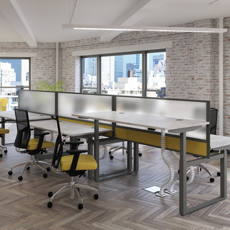 Why everyone is crazy about sit/stand desking