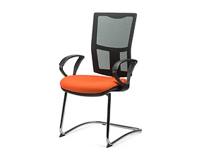 Visitor chair select