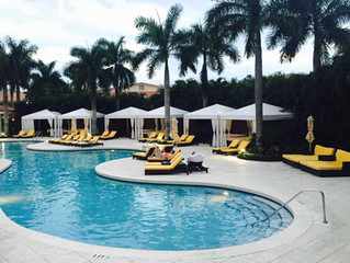 Miami with Zurich Insurance