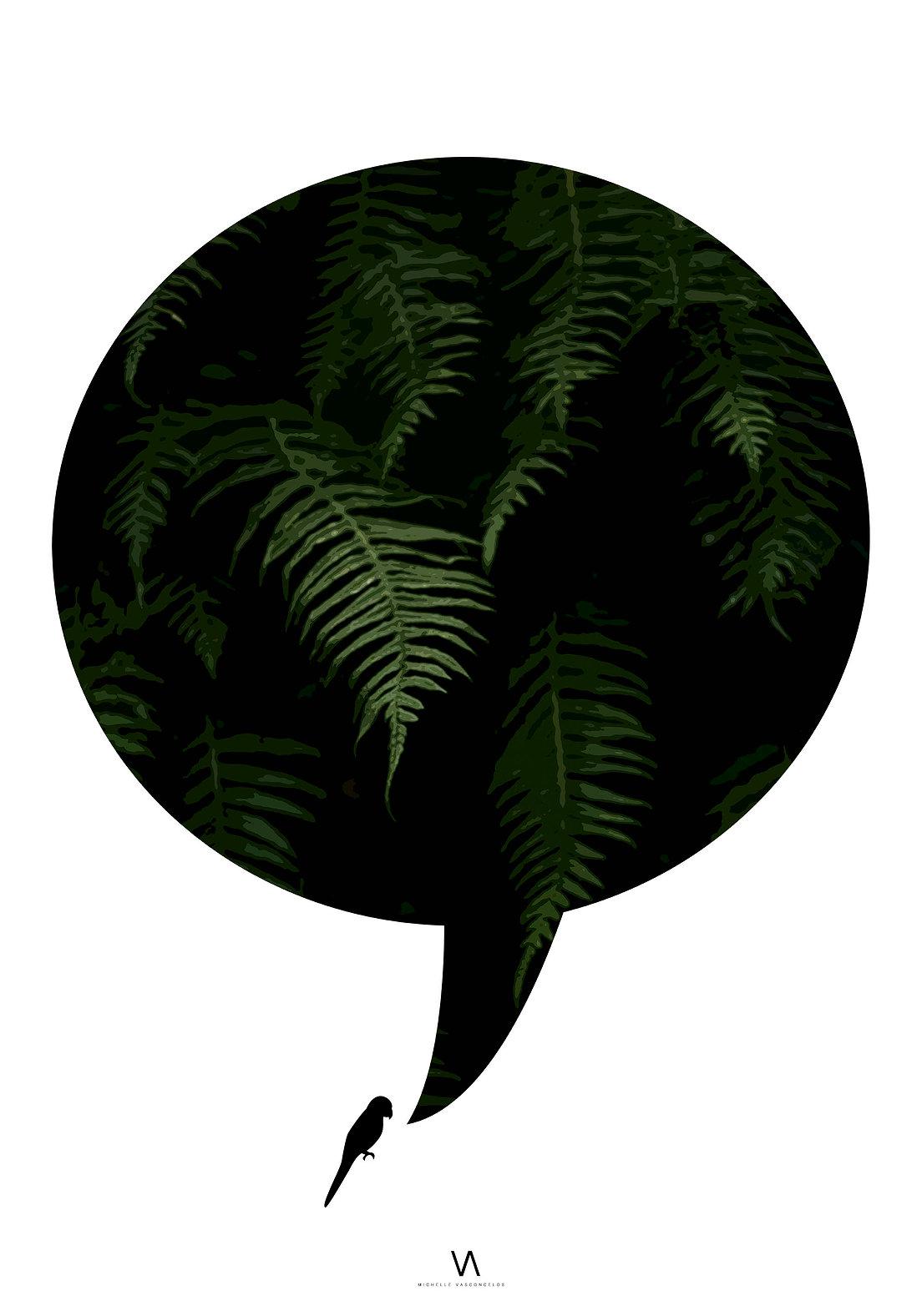 my-bird-speaks-art-print-michelle-vasconcelos