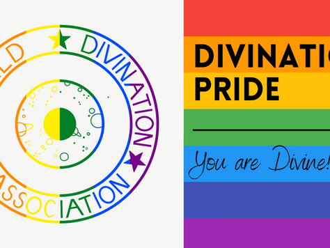 Divination Pride: The Heart of World Divination Association