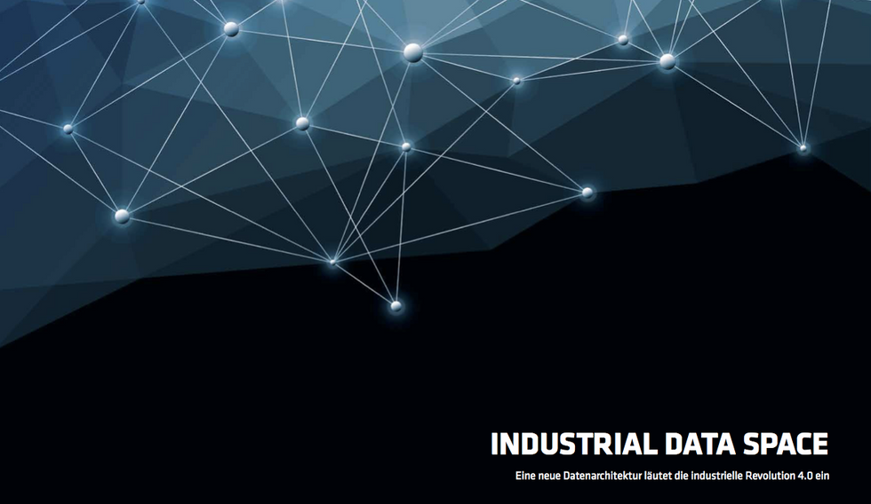 INDUSTRIAL DATA SPACE
