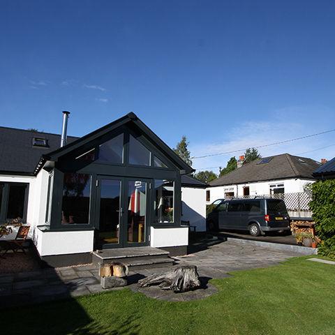 Architecture Home Design Scotland