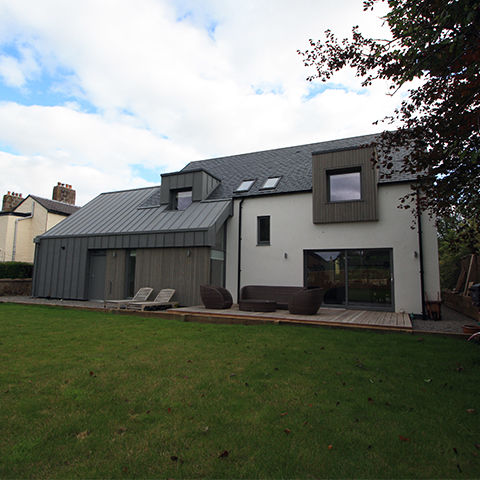 Architecture Home Design Scotland