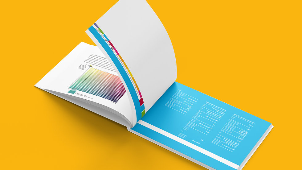 True Color System - Volume IV - Papel Gloss Paper