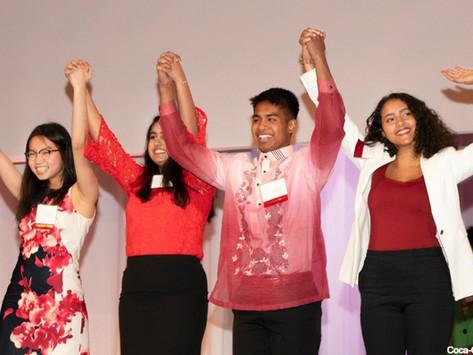 Seven Ohio Students Named 2021 Coke Scholars