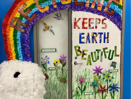 Ohio Schools Recognized and Rewarded in PepsiCo's Recycle Rally