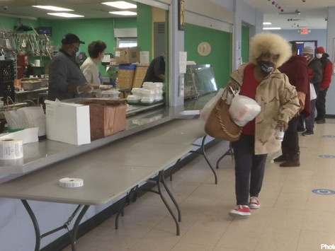 Donations From PepsiCo Dayton and Cincinnati Help Feed Thousands