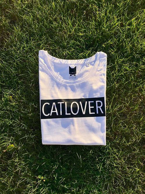 T-shirt - CATLOVER