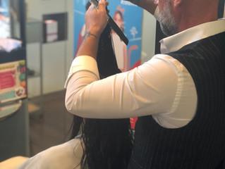 Estate,capelli al top con consigli di Casta Diva I Parrucchieri di San Giovanni Lupatoto Verona